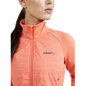 Craft SubZ Jacket Women, trace